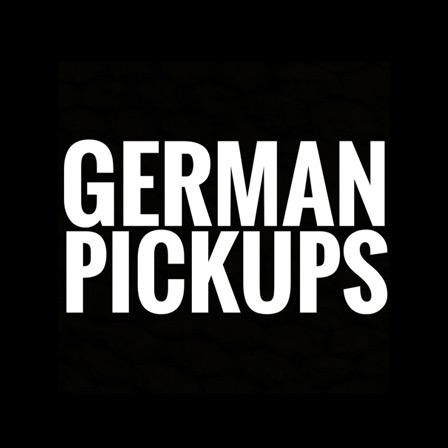 German Pickups