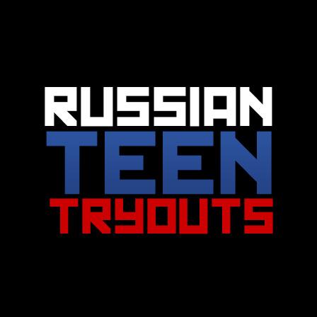 Russian Teen Tryouts